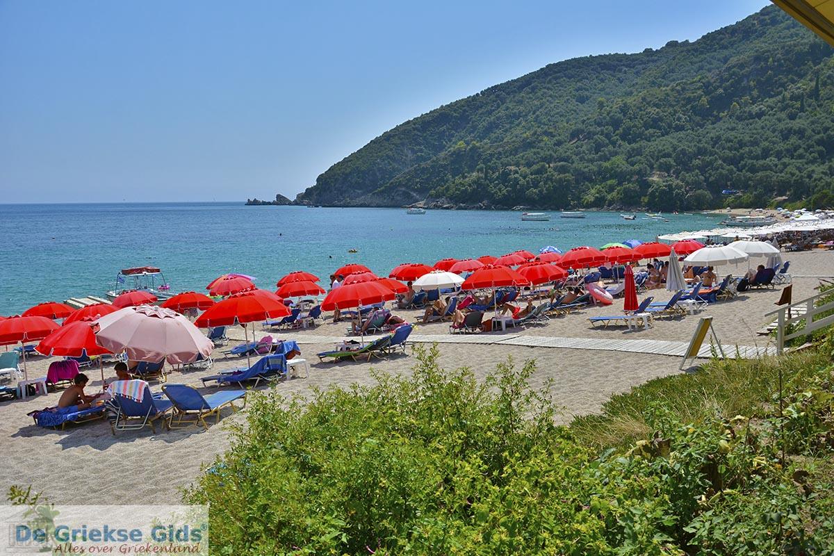 foto Lichnos beach - Parga foto 11