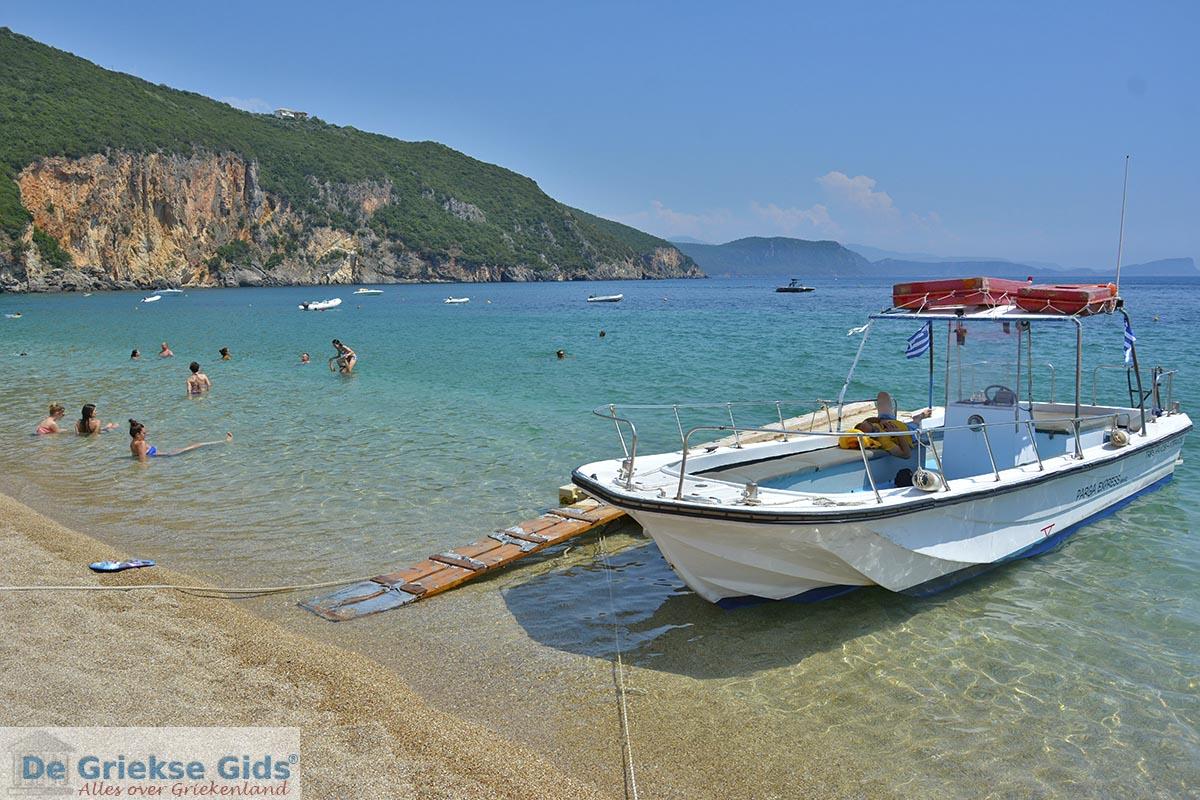 foto Lichnos beach - Parga foto 15