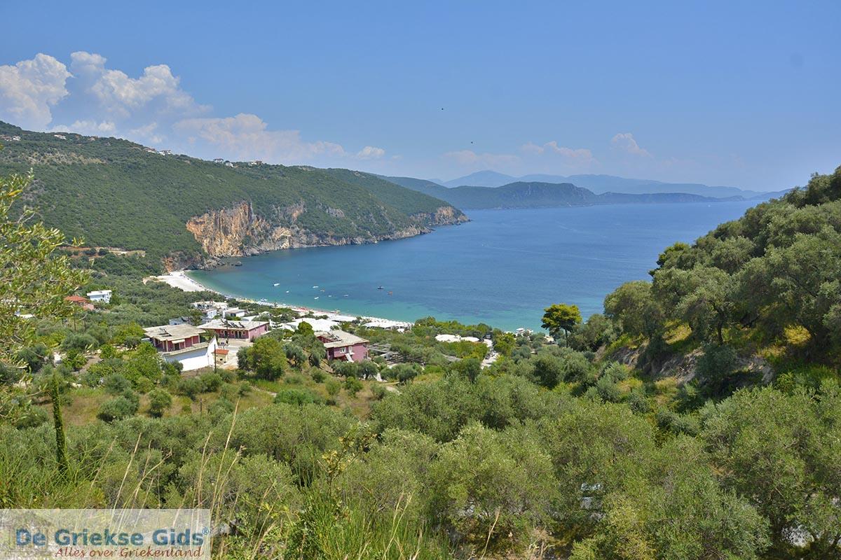 foto Lichnos beach - Parga foto 16