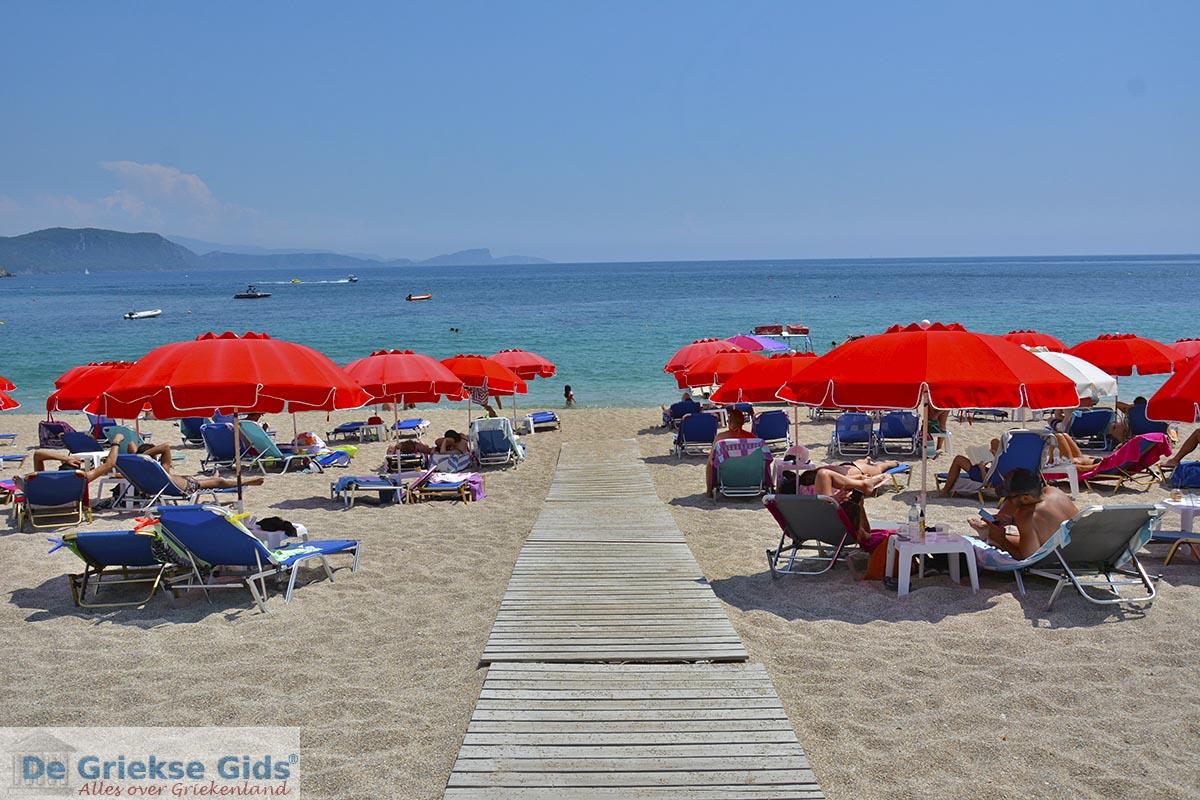 foto Lichnos beach - Parga foto 17