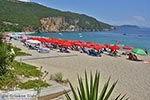 Lichnos beach - Parga foto 3 - Foto van De Griekse Gids