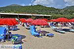 Lichnos beach - Parga foto 10 - Foto van De Griekse Gids