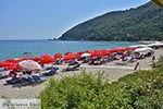 Lichnos beach - Parga foto 11 - Foto van De Griekse Gids