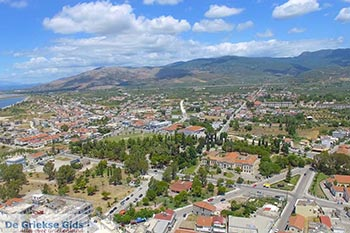 Messolongi - Departement Etoloakarnania -  Foto 5 - Foto van De Griekse Gids