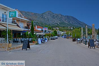 Paleros - Departement Etoloakarnania -  Foto 18 - Foto van De Griekse Gids