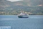 Veerboot Oropos-Eretria | Evia Griekenland | De Griekse Gids - 003 - Foto van De Griekse Gids