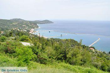 Kymi | Evia Griekenland | De Griekse Gids - foto 001 - Foto van De Griekse Gids