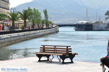 Chalkida (Chalkis) | Evia (Euboea) - Foto van De Griekse Gids