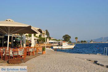 Eretria | Evia Griekenland | De Griekse Gids - foto 043 - Foto van De Griekse Gids