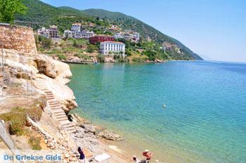 GriechenlandWeb.de Aedipsos (Aidipsos) | Noord-Evia Griechenland | Foto 31 - Foto GriechenlandWeb.de