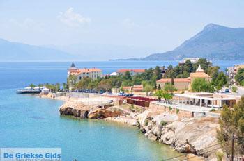 GriechenlandWeb.de Aedipsos (Aidipsos) | Noord-Evia Griechenland | Foto 33 - Foto GriechenlandWeb.de