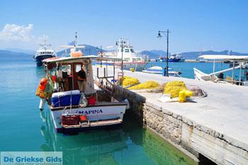 Orei (Oreoi) ) Noord-Evia Griekenland | Foto 1 - Foto van De Griekse Gids