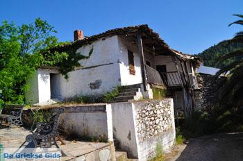 Toren van Drosini | Gouves Noord-Evia | Griekenland | Foto 2 - Foto van De Griekse Gids
