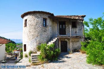Toren van Drosini | Gouves Noord-Evia | Griekenland | Foto 3 - Foto van De Griekse Gids