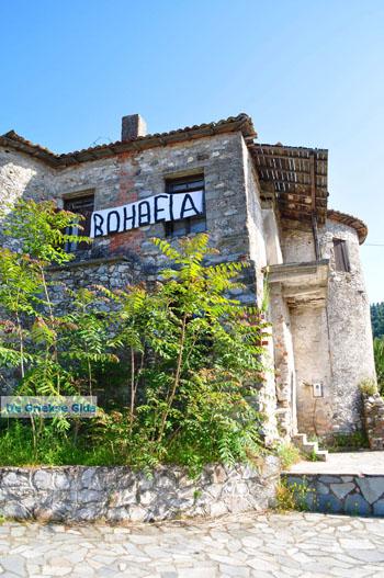 Toren van Drosini | Gouves Noord-Evia | Griekenland | Foto 4 - Foto van De Griekse Gids