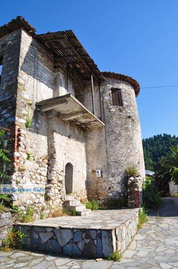 Toren van Drosini | Gouves Noord-Evia | Griekenland | Foto 6 - Foto van De Griekse Gids