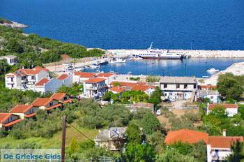 Psaropouli en Vassilika | Noord-Evia Griekenland | Foto 1 - Foto van De Griekse Gids