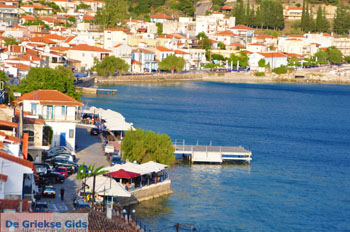 Limni Noord-Evia | Griekenland | De Griekse Gids foto 4 - Foto van De Griekse Gids
