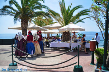 Bij Thermae Sylla in Aedipsos | Noord-Evia | De Griekse Gids foto 2 - Foto van De Griekse Gids