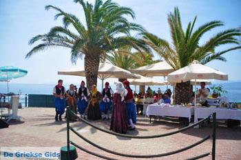 Bij Thermae Sylla in Aedipsos   Noord-Evia   De Griekse Gids foto 4 - Foto van De Griekse Gids