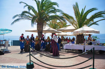 Bij Thermae Sylla in Aedipsos | Noord-Evia | De Griekse Gids foto 5 - Foto van De Griekse Gids