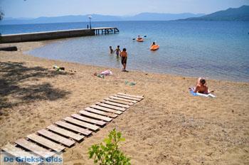 GriechenlandWeb.de Aghios Nikolaos Aedipsos   Noord-Evia   GriechenlandWeb.de foto 7 - Foto GriechenlandWeb.de