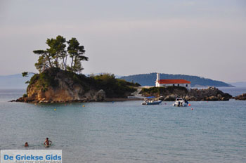 Aghios Nikolaos bij Ellinika | Noord-Evia | De Griekse Gids foto 1 - Foto van De Griekse Gids