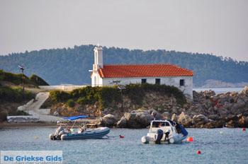 Aghios Nikolaos bij Ellinika | Noord-Evia | De Griekse Gids foto 2 - Foto van De Griekse Gids