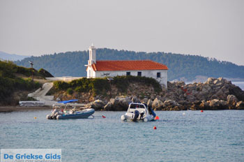Aghios Nikolaos bij Ellinika | Noord-Evia | De Griekse Gids foto 4 - Foto van De Griekse Gids