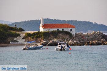 Aghios Nikolaos bij Ellinika | Noord-Evia | De Griekse Gids foto 5 - Foto van De Griekse Gids