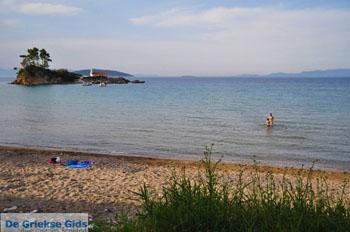 Aghios Nikolaos bij Ellinika | Noord-Evia | De Griekse Gids foto 7 - Foto van De Griekse Gids