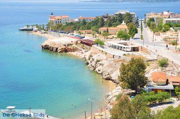 Aedipsos (Aidipsos) | Noord-Evia Griekenland | Foto 36 - Foto van De Griekse Gids