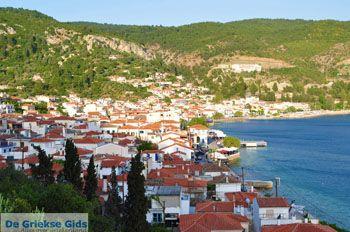 Limni Noord-Evia | Griekenland | De Griekse Gids foto 3 - Foto van De Griekse Gids