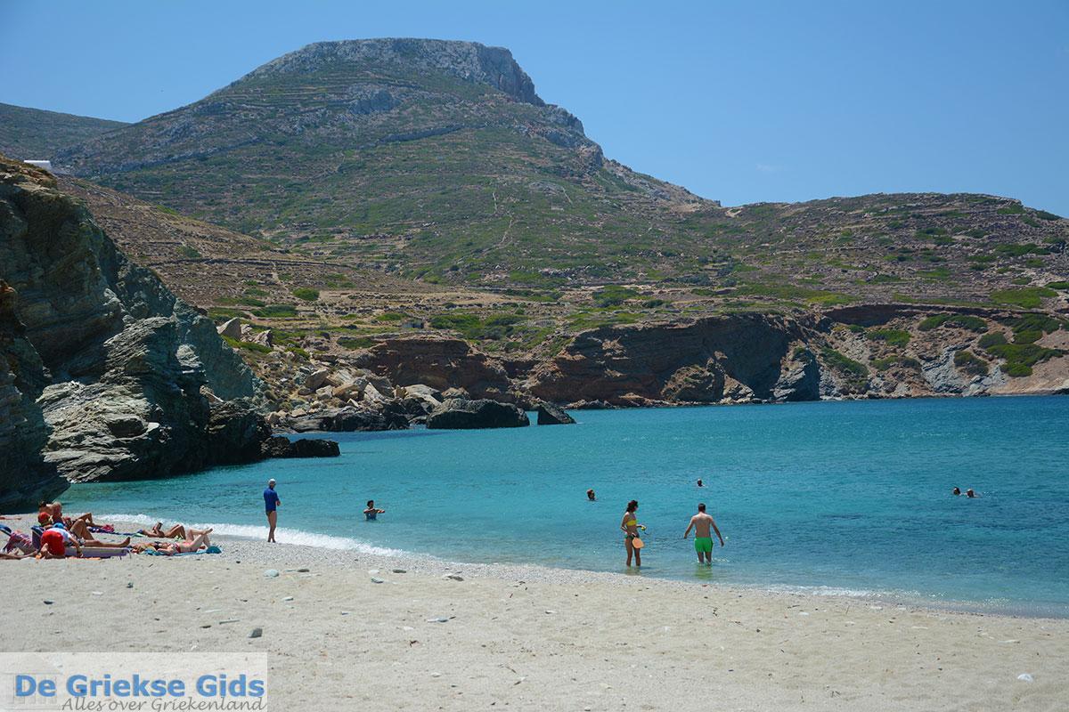 foto Angali Folegandros - Agali beach - Cycladen - Foto 127