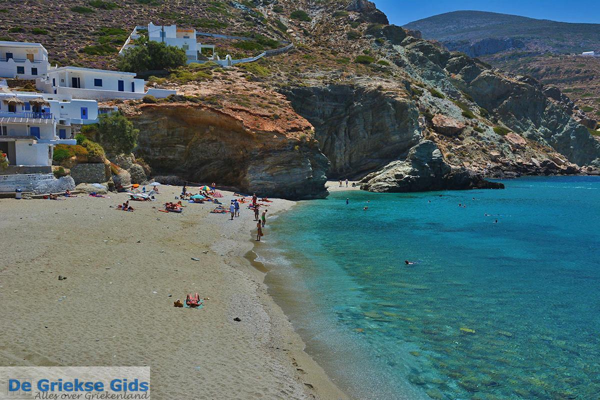 foto Angali Folegandros - Agali beach - Cycladen - Foto 145