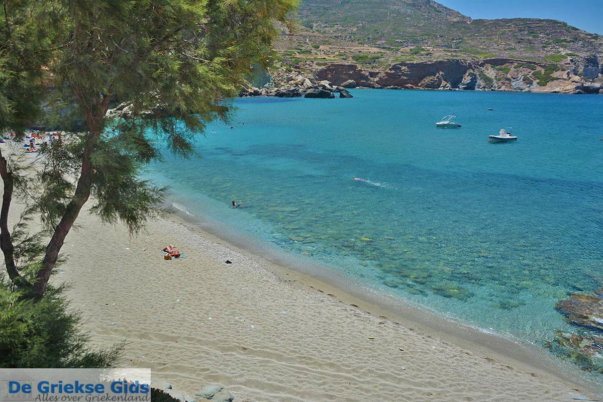 foto Angali Folegandros - Agali beach - Cycladen - Foto 146
