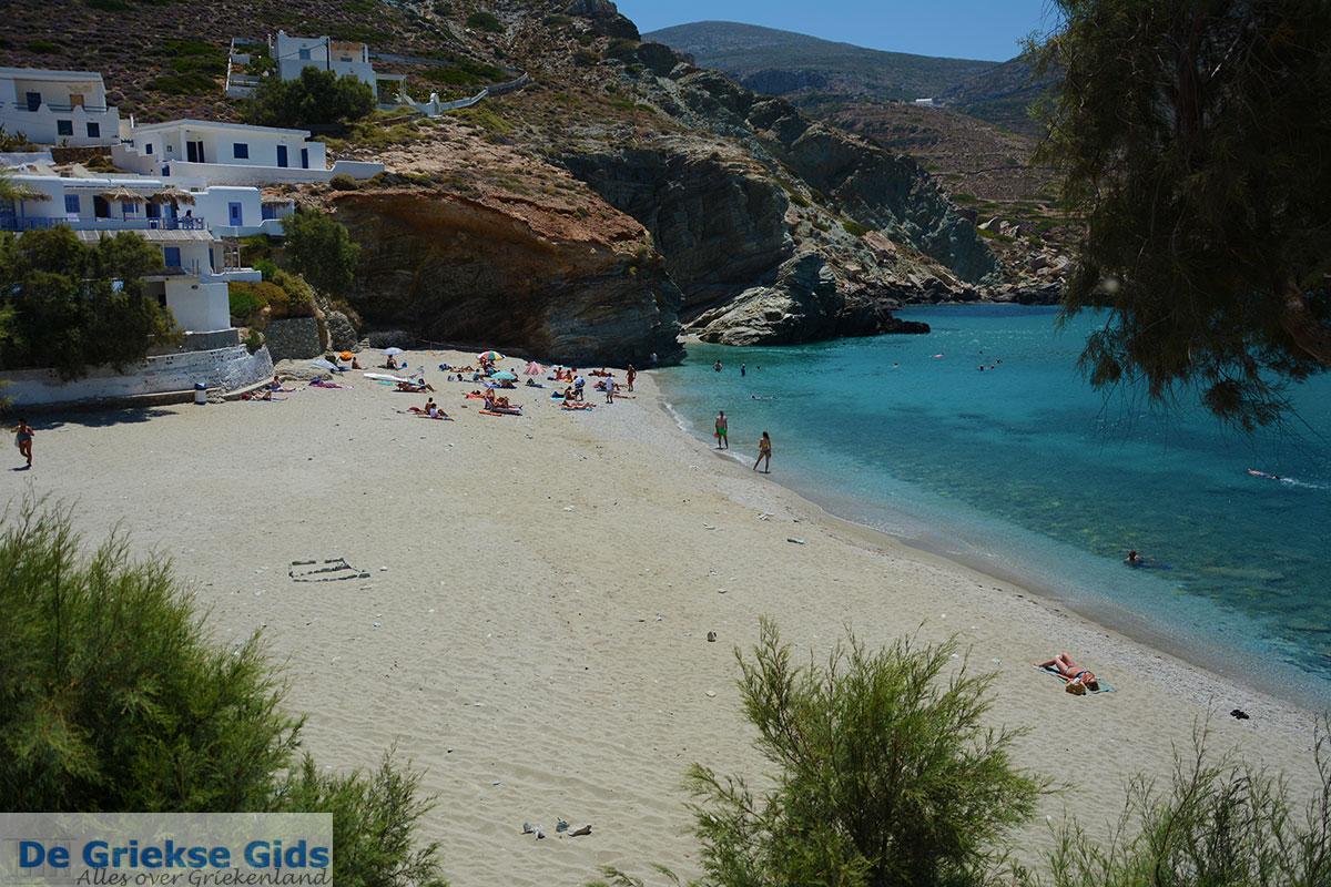 foto Angali Folegandros - Agali beach - Cycladen - Foto 147