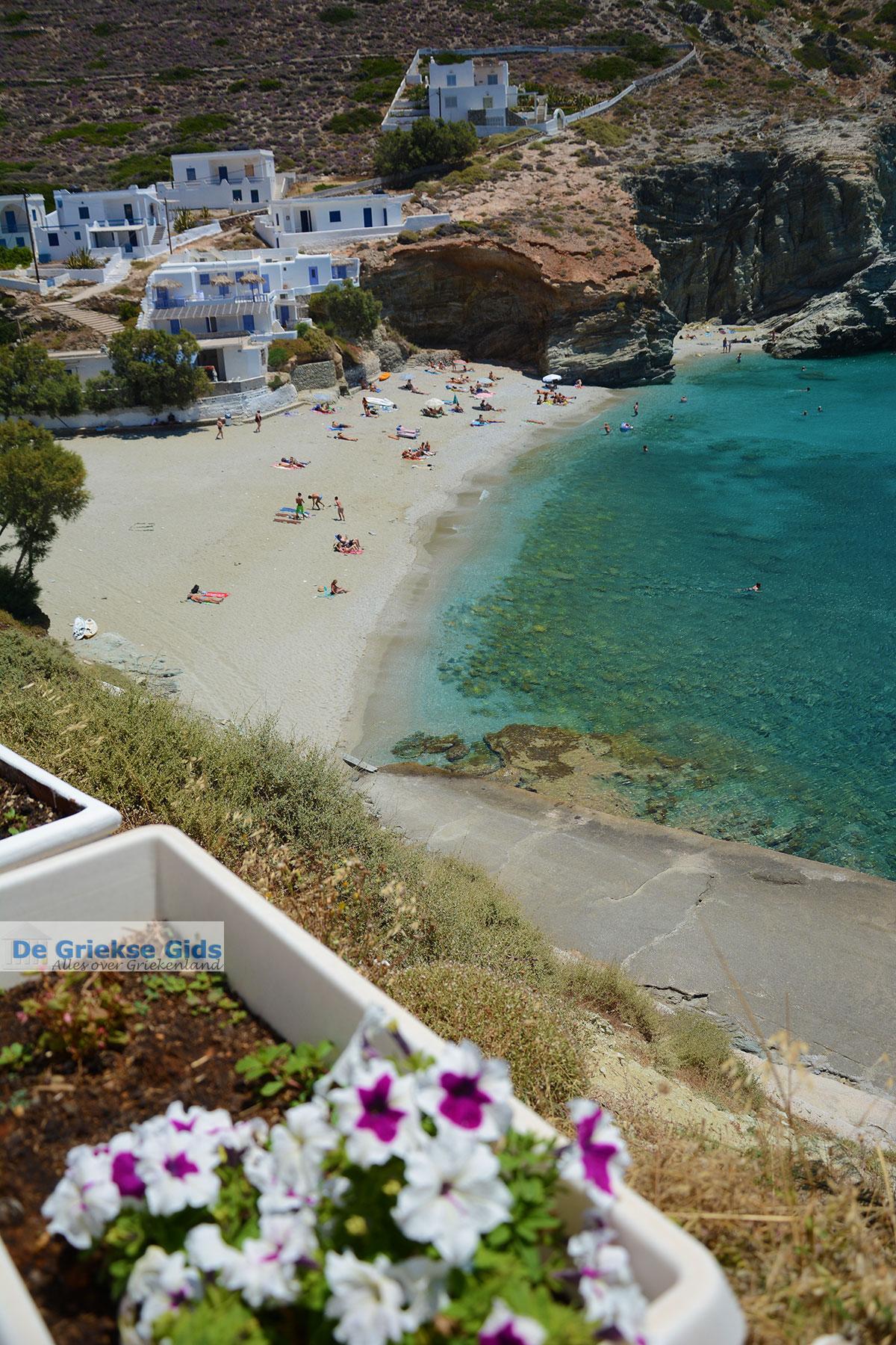 foto Angali Folegandros - Agali beach - Cycladen - Foto 156
