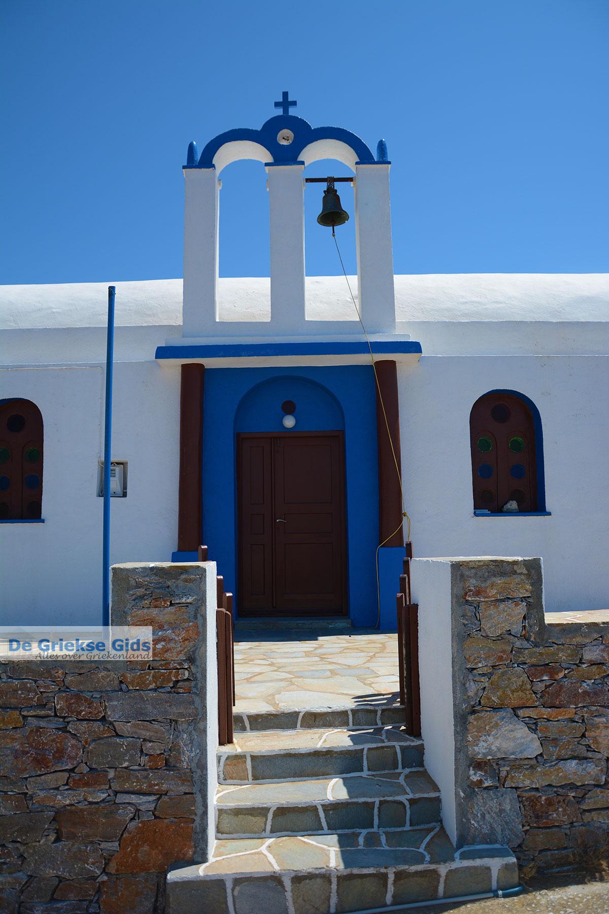 foto Ano Meria Folegandros - Eiland Folegandros - Cycladen - Foto 196