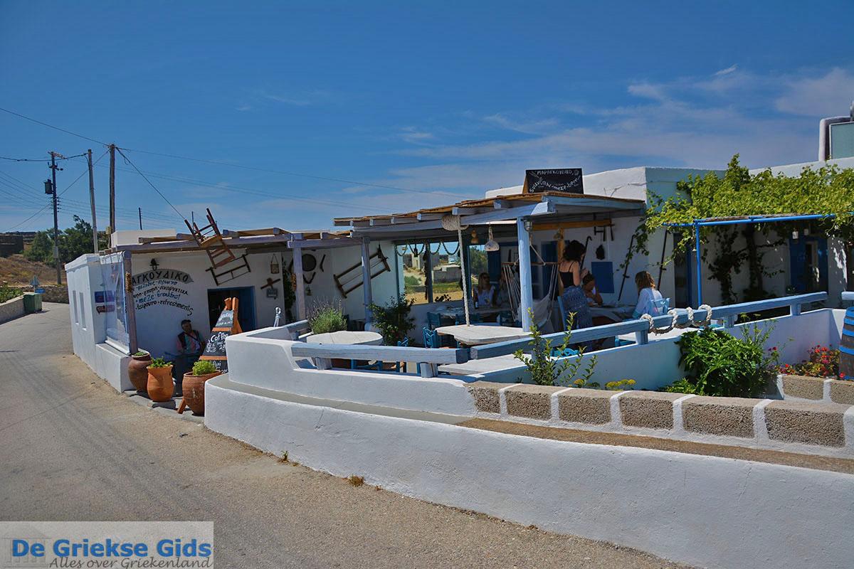 foto Ano Meria Folegandros - Eiland Folegandros - Cycladen - Foto 199