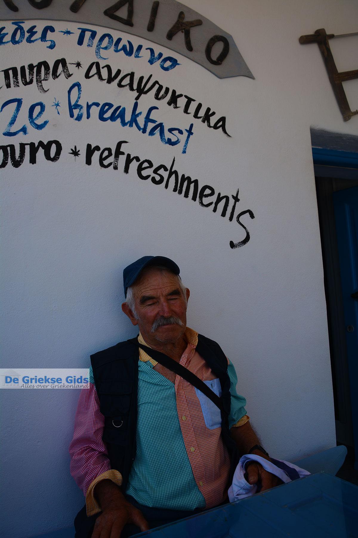 foto Mr Marinakis Ano Meria Folegandros - Cycladen - Foto 201