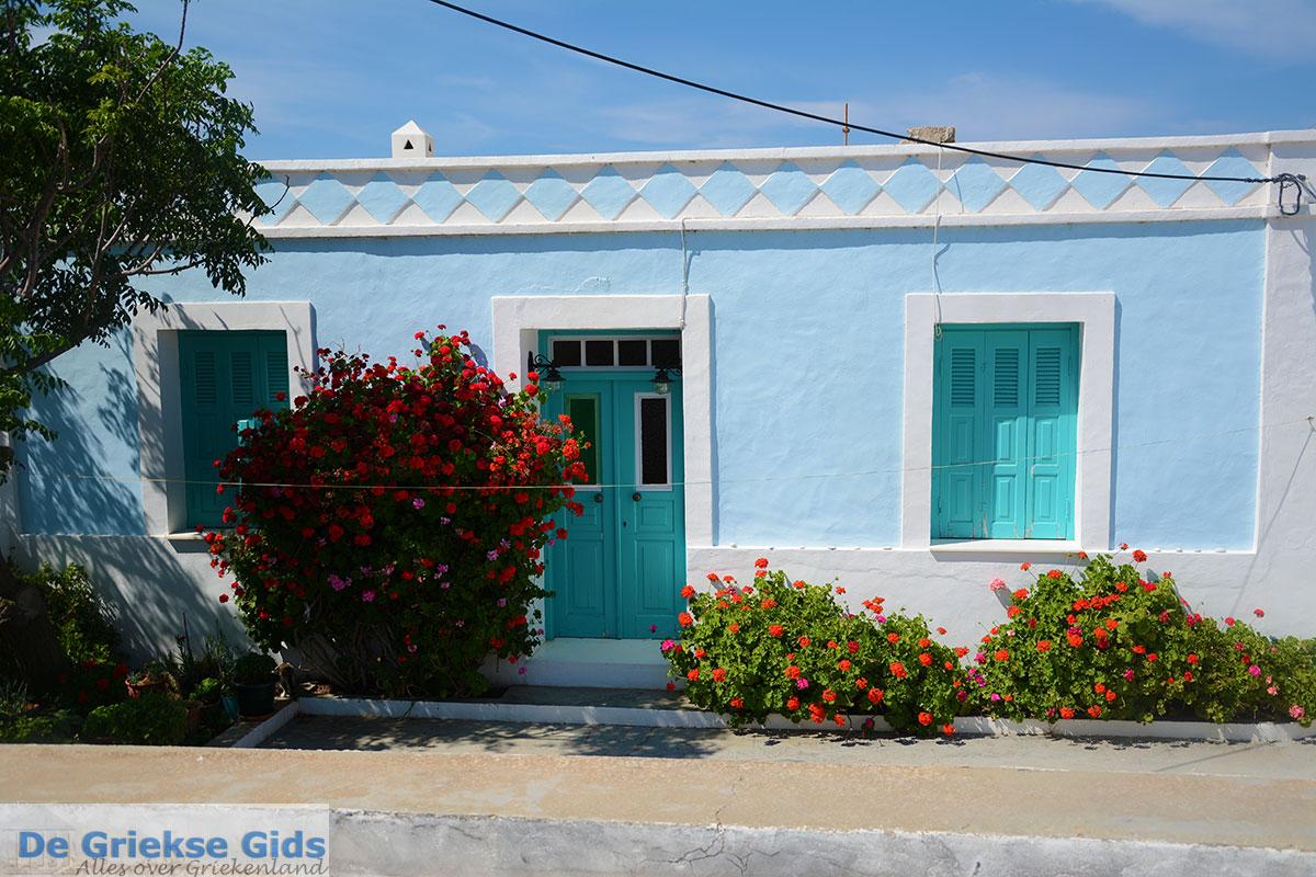 foto Ano Meria Folegandros - Eiland Folegandros - Cycladen - Foto 204