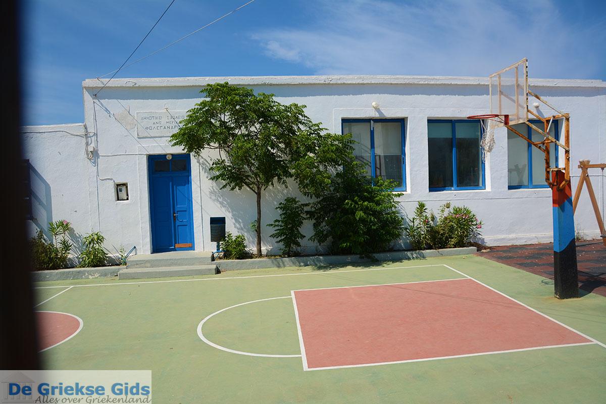 foto Ano Meria Folegandros - Eiland Folegandros - Cycladen - Foto 205