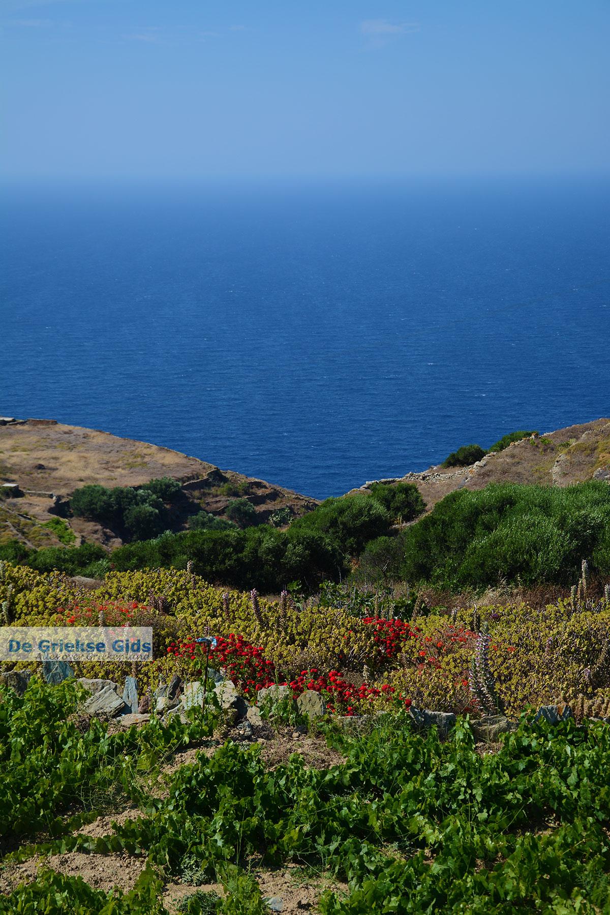 foto Ano Meria Folegandros - Eiland Folegandros - Cycladen - Foto 232