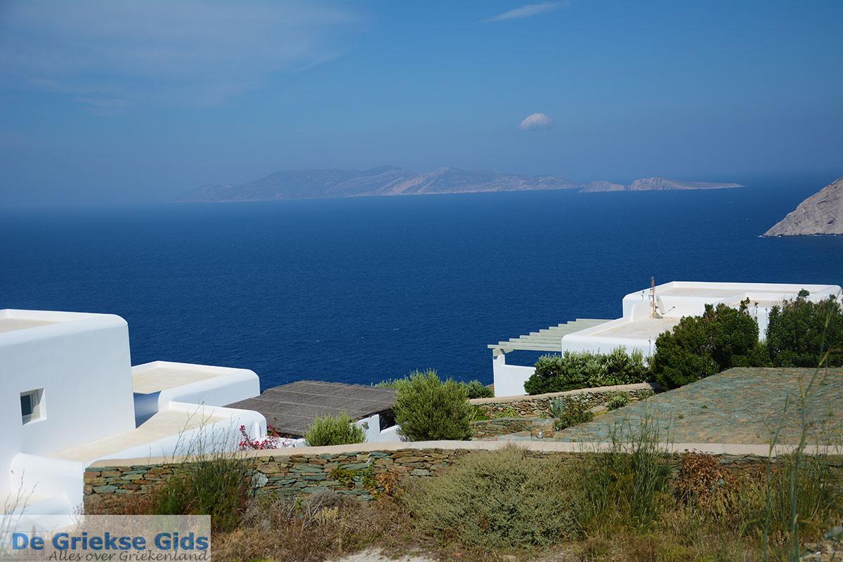 foto Ano Meria Folegandros - Eiland Folegandros - Cycladen - Foto 238