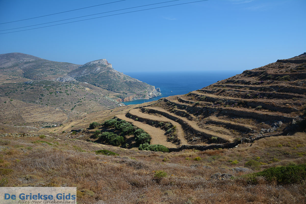 foto Ano Meria Folegandros - Eiland Folegandros - Cycladen - Foto 239