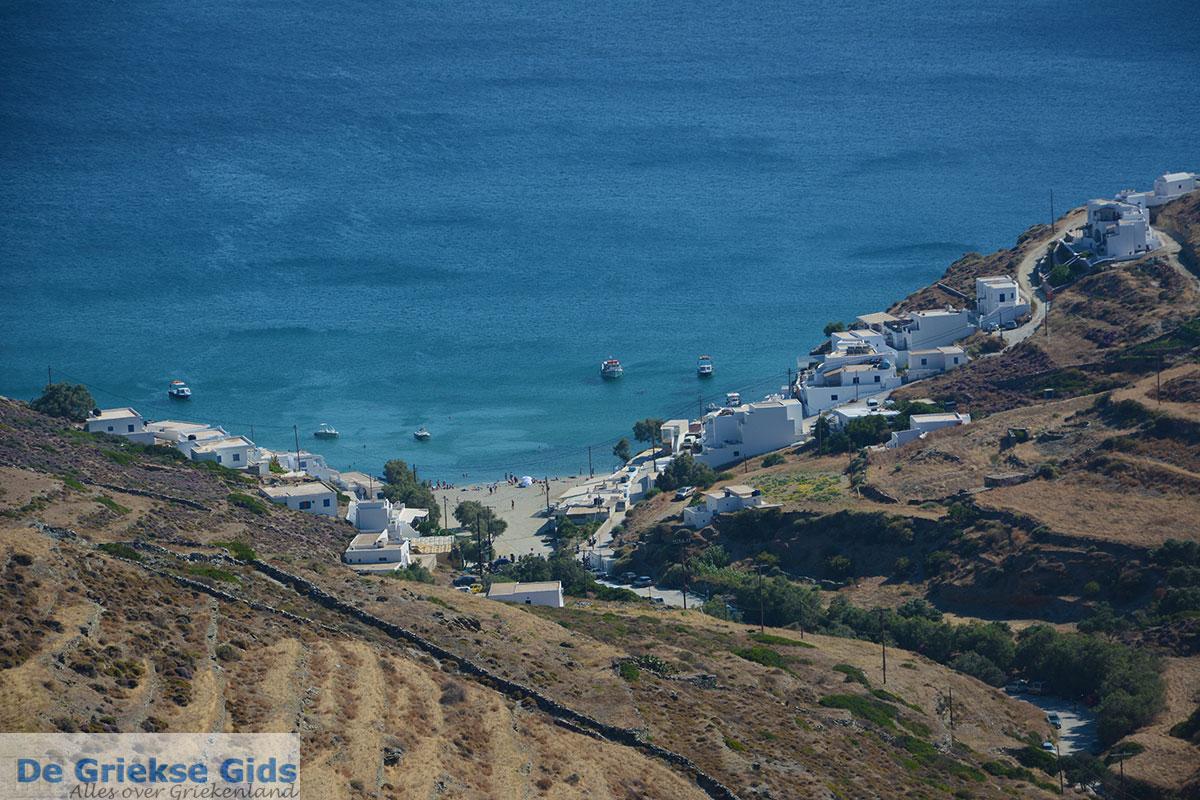 foto Angali Folegandros - Eiland Folegandros - Cycladen - Foto 248