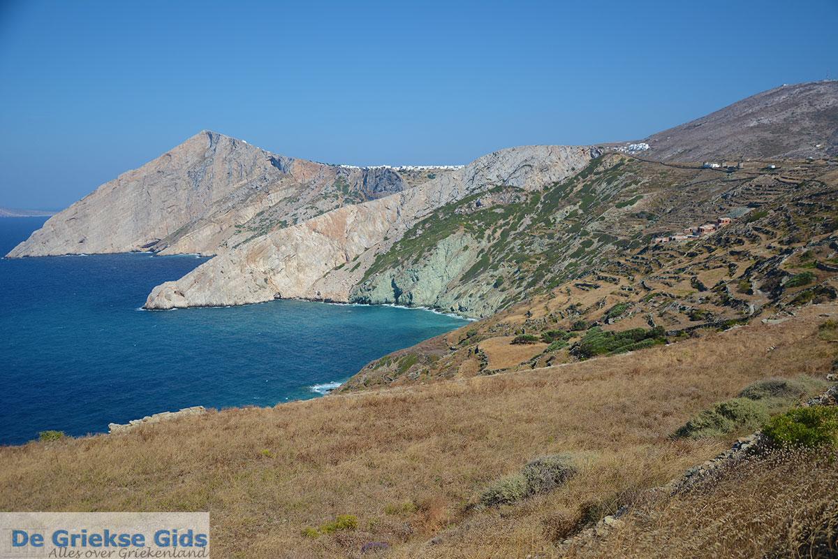 foto Folegandros - Eiland Folegandros - Cycladen - Foto 253