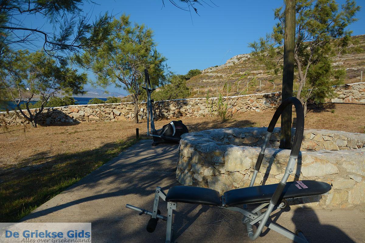 foto Livadi Folegandros - Eiland Folegandros - Cycladen - Foto 274