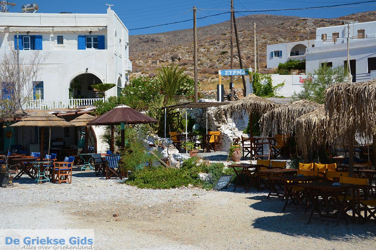 foto Syrma Karavostasis Folegandros - Cycladen - Foto 320